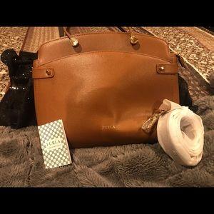 Handbag by Furla